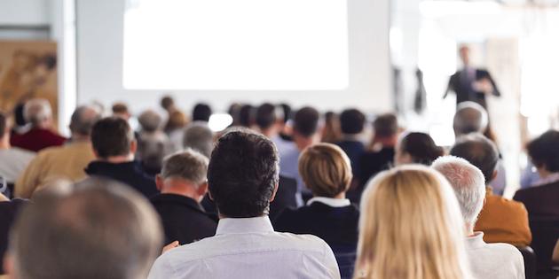 Invesco Perpetual: Your invitation: Investment Intelligence Seminars 2018 Round 3